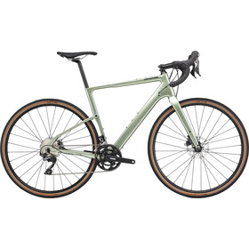 Cannondale Topstone Carbon Ultegra RX 2 agave